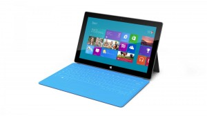 Microsoft Surface Tabet